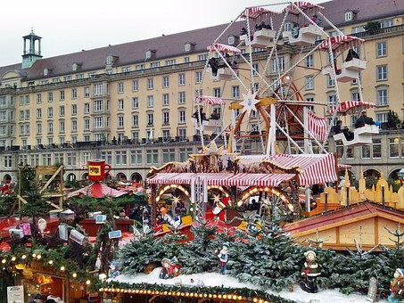 8 facts about christmas in germany