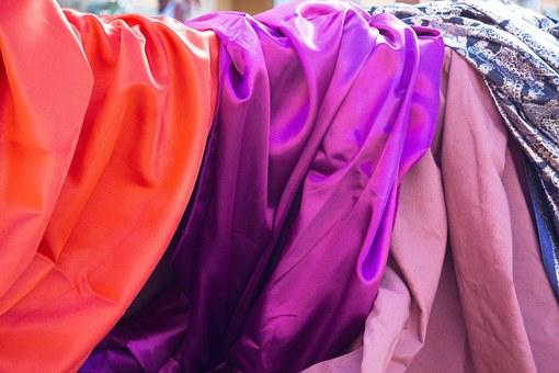 Interesting Facts of Silk Fibre